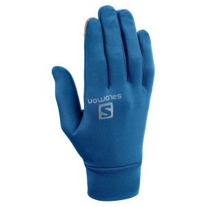 Salomon Agile Warm Glove U Poseidon L