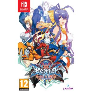BlazBlue: Central Fiction - Edition Spécial [Switch]
