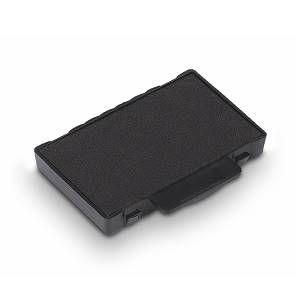 Trodat Cassette d encrage 6/56 noir lot de 10