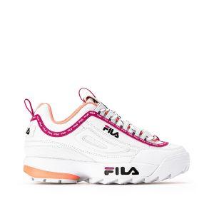 FILA Disruptor Low Basket Femme Blanc 38 EU