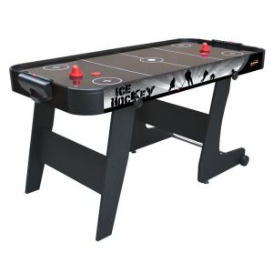 Air Hockey Black City