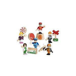 Brio Figurine série 1