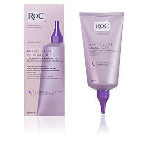ROC Crème corps Anticellulite Microactif