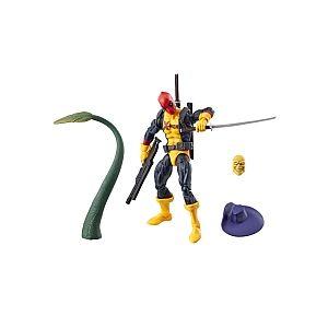Hasbro Figurine Marvel Legends 15 cm Deadpool