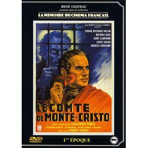 Le Comte de Monté-Cristo - de Robert Vernay