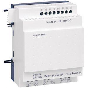 Schneider Electric API - Module dextension SR3 XT141B 2461557 24 V/AC 1 pc(s)