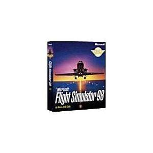 Flight Simulator 98 [PC]