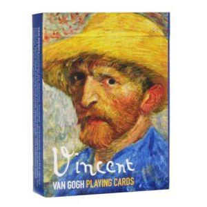 Piatnik Jeu de 55 cartes - Thème Van Gogh