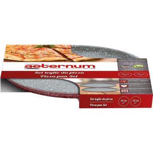 Bialetti Plaque à pizza Rubino