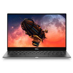 "Dell xXPS 13 7390 13.3"" Intel Core i7 8 Go RAM 512 Go SSD Argent - PC Ultra Portable"