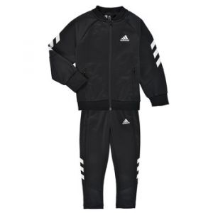 Adidas Ensembles de survêtement BEFIX - Couleur 3 / 4 ans,4 / 5 ans,11 / 12 ans,13 / 14 ans,5 / 6 ans,7 / 8 ans,9 / 10 ans,8 / 9 ans,15 / 16 ans - Taille Noir