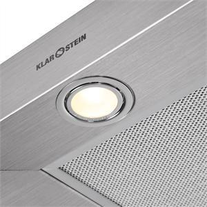 Klarstein 90DS5 - Hotte aspirante 90 cm