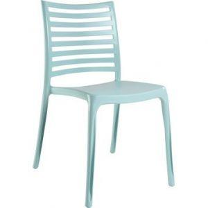 Grosfillex Sunday - Chaise de jardin en résine