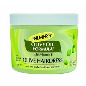 Palmer's Baume à l'huile d'olive pour coiffage 150 gr
