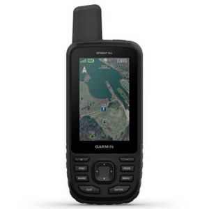 Garmin Gps portable Gpsmap 66s - Black - Taille One Size