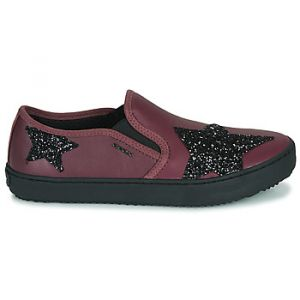 Geox Chaussures enfant J KALISPERA FILLE - Couleur 28,29,30,31,32,33,34,35 - Taille Violet