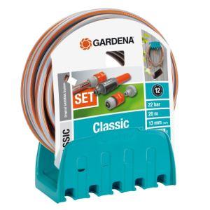 Gardena 18005-20 - Tuyau d'arrosage Classic Ø 13 mm 20 m