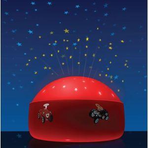 Niermann Standby 80028 - Veilleuse projecteur LED Bobby Car