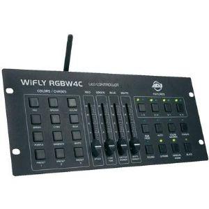 American audio WiFly RGBW8C - Contrôleur DMX sans fil