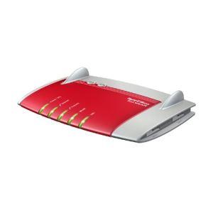 AVM FRITZ!Box 7390 - Routeur WiFi 300 Mbps 4 ports avec adaptateur VoiP