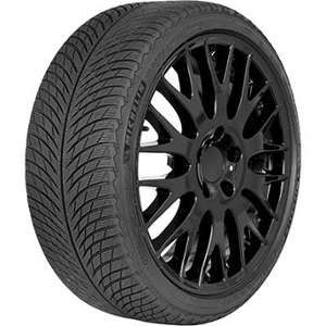 Michelin 255/55 R18 109V Pilot Alpin 5 SUV XL M+S