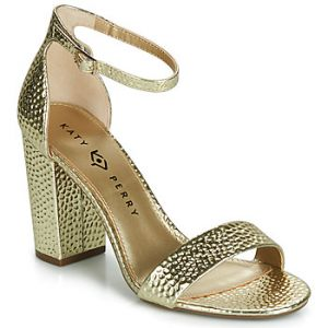 Katy Perry Sandales THE GOLDY Doré - Taille 36,37,38,39,40,41