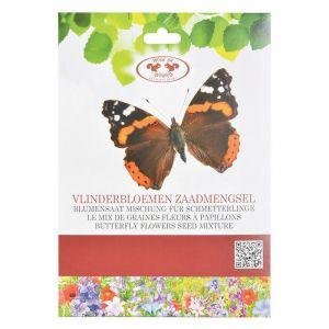 Esschert design Mélange de graines à papillons