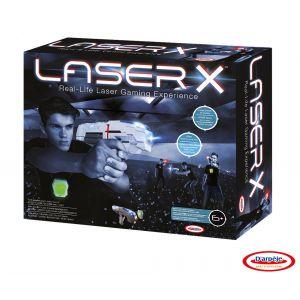 D'arpeje Outdoor Laser X 1 Joueur