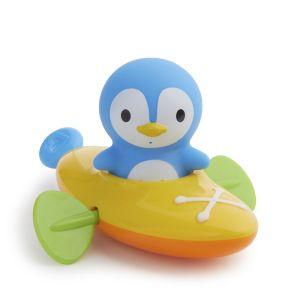 Munchkin Pingouin pagayeur