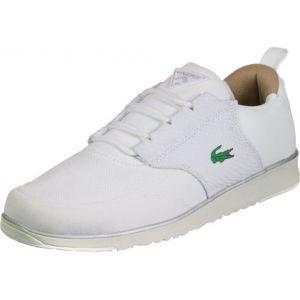 Lacoste Light 118 1 chaussures blanc 46,5 EU
