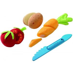Haba Légumes à découper Biofino