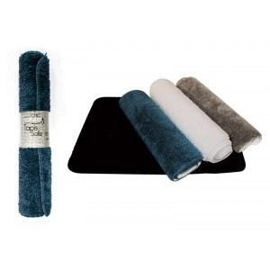 SB10751 - Tapis salle de bain en microfibre (45 x 75 cm)