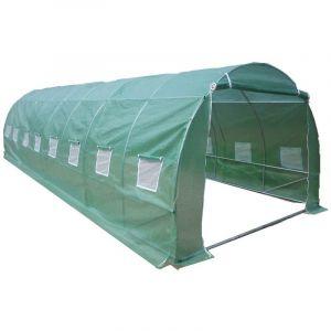 Habrita Bâche polyéthylène 140 gr/m2 pour serre SRA 3080A PE