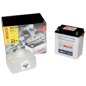 Bosch M4F16 Batterie Moto 12V 3Ah 10A