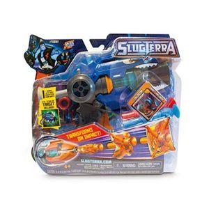 Giochi Preziosi Pistolet Slugterra avec 2 slugs