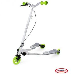 D'arpeje Outdoor Trottinette duo pliable