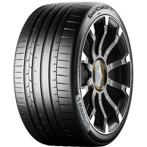 Continental 295/30 ZR21 (102Y) SportContact 6 XL FR