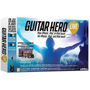 Guitar Hero Live [iOS]