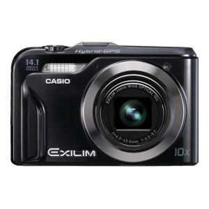 Casio Exilim EX-H20