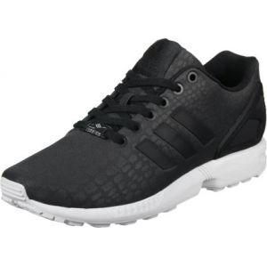 Adidas Zx Flux W chaussures noir blanc bleu 38 2/3 EU