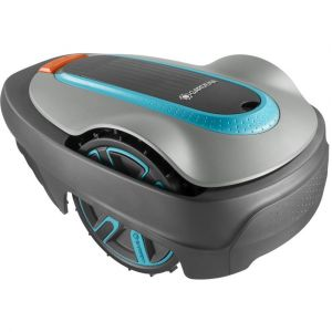 Gardena SILENO City 500 - Robot tondeuse