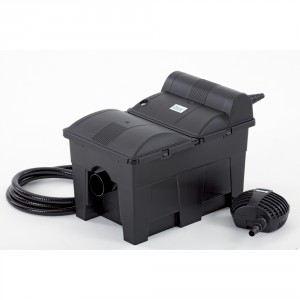Oase 50451 - Kit de filtration BioSmart Set 14000 pour bassin