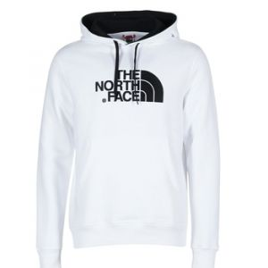 The North Face Sweat-shirt DREW PEAK PULLOVER HOODIE blanc - Taille S,M,L,XL
