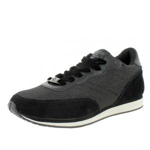 Guess Chaussures flsun3 fab12 Noir - Taille 37,39,40,41
