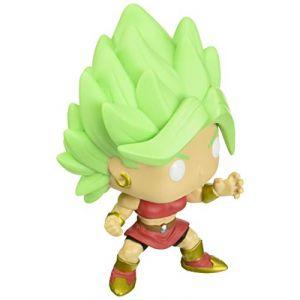 Funko Pop Animation: Dragon Ball S4-Super Saiyan Kale Figurine de Collection, 47685