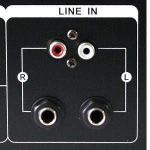 "Electronic-Star Sono complète 200W RMS : Set DJ ""Chicago"" Enceintes + Ampli + Support"