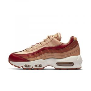 Nike Air Max 95 OG' Chaussure pour Femme - Rouge - Couleur Rouge - Taille 37.5