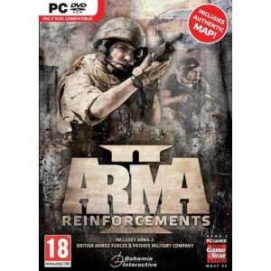 ArmA II : Reinforcement [PC]