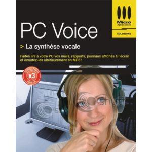 PC Voice [Windows]