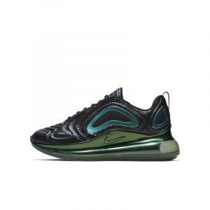Nike Chaussure Air Max 720 jeune enfant/Enfant plus âgé - Couleur Noir - Taille 36